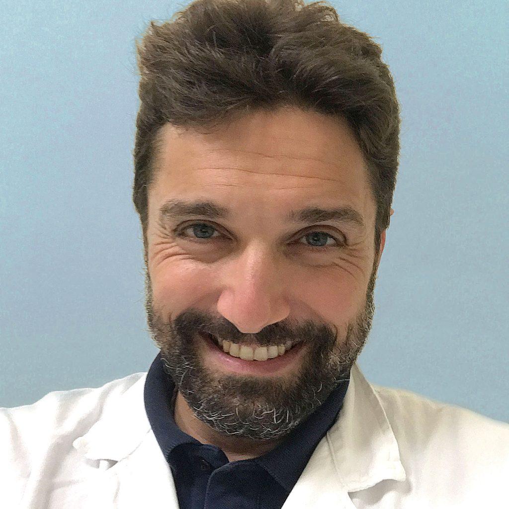 dott. Mattia Pizzi